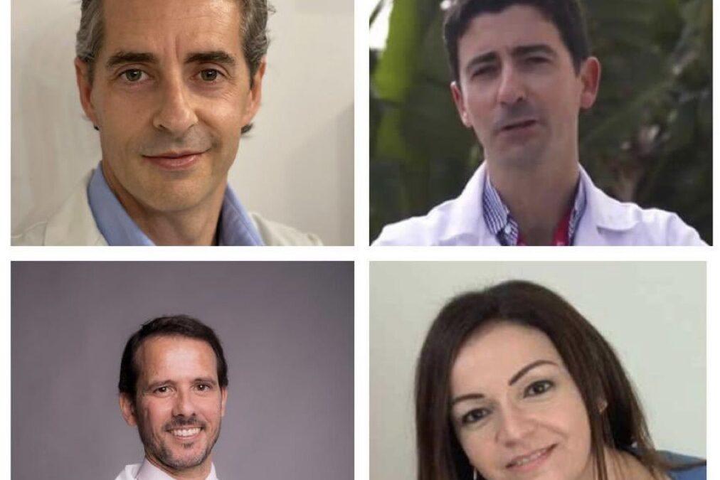 Elecciones 2021 a la Junta Directiva de la Sociedad Andaluza de Cardiología